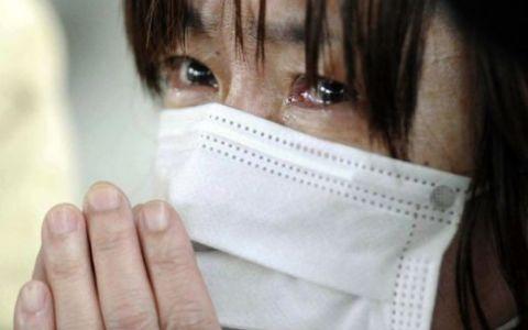 DEZASTRU in Japonia. Vezi reactia incredibila a oamenilor dupa teribila tragedie