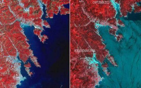 NASA confirma: cutremurul din Japonia a mutat axa Pamantului si a scurtat ziua!