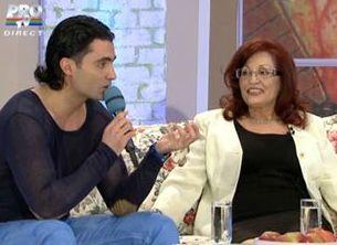 Mama lui Pepe:  Cred ca a iubit-o pe Oana si o mai iubeste mai mult decat pe viata lui  VIDEO