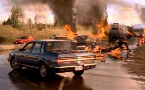 (NU) SFIDEAZA MOARTEA! 10 filme in care personajele mor in accidente de masina