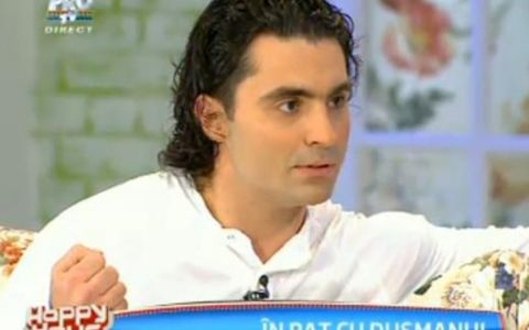 Pepe:  Stiam din decembrie ca Oana m-a inselat, am stat cu ea ca sa strang probe
