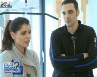 Ileana Lazariuc si Ion Ion Tiriac, stil de viata sanatos! Afla daca nora lui Ion Tiriac tine diete! VIDEO