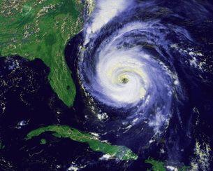 10 cele mai distructive uragane din istorie