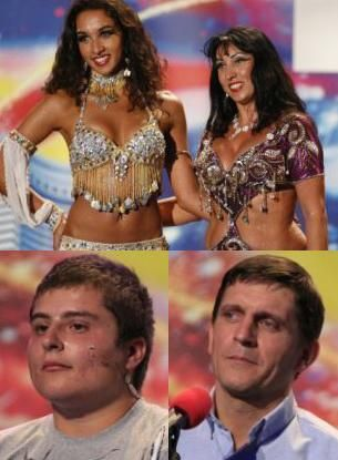 Aproape 5 milioane si jumatate de telespectatori din intreaga tara au urmarit vineri seara  Romanii au talent