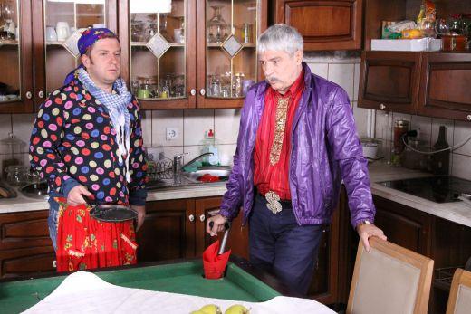 In ultimul episod din serialul  Mostenirea  s-a decis soarta lui State si a lui Fabrizio! Ti-a placut finalul?