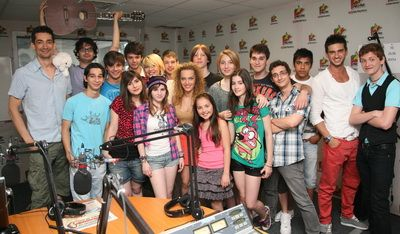 Trupa LA-LA BAND si-a lansat prima piesa la Alarma ProFM!