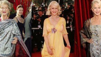 Helen Mirren, numita cea mai sexy femeie de peste 50 de ani. 10 lucruri pe care nu le stiai despre ea FOTO