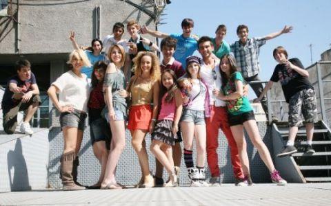 Pariu cu viata , primul serial muzical din Romania, la Pro TV! FOTO si VIDEO