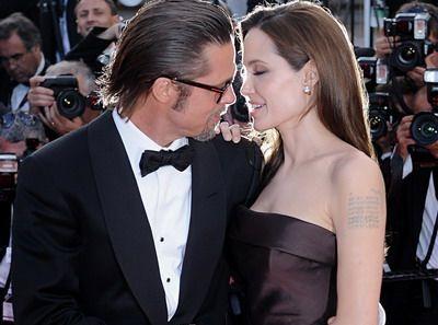 Angelina si Brad Pitt planuiesc sa se casatoreasca! Vezi unde: