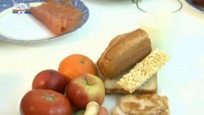 Piramida alimentara a fost detronata! Afla de ce! VIDEO