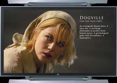 Reactia lui Lars von Trier dupa ce a aflat ca asasinul din Norvegia s-a inspirat din filmul Dogville