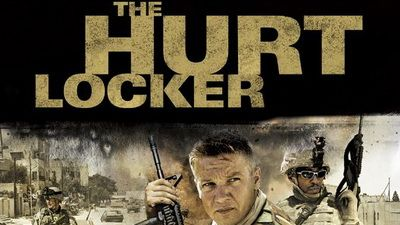 The Hurt Locker ndash; Echipa de foc , din 4 august pe voyo.ro