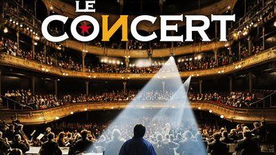 Recomandarea Voyo pentru saptamana aceasta:  Le Concert