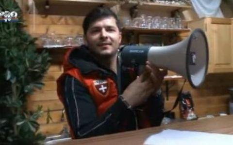 Liviu Varciu are talent! Vezi cum canta  Informer  VIDEO