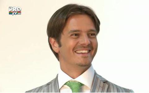 Mihai Petre:  Sper sa se intample lucruri minunate pe scena de la Romanii au talent  VIDEO