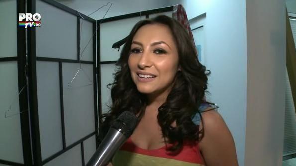 Andra:  La Romanii au talent, am prins cel mai frumos moment din viata mea  VIDEO