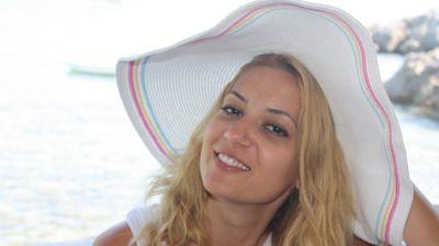 Amalia Enache a condus 5500 de km intr-o vacanta maraton in care a vizitat 5 tari
