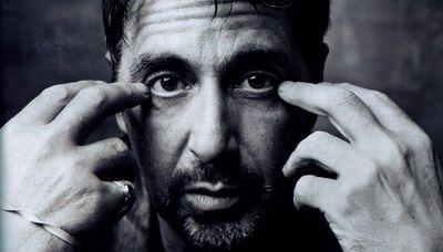 ASTA este marea pasiune a lui Al Pacino
