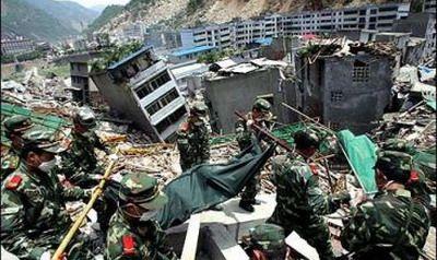 Britanici au creat detectorul de semn de viata pentru victimele unui cutremur, aflate sub ruine!
