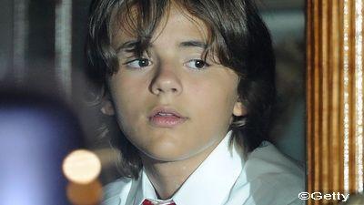 Fiul cel mare al lui Michael Jackson va aparea pentru prima data singur in public