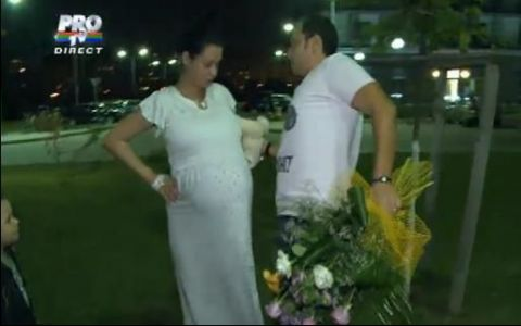 Maruta are grija ca Nicoletei Luciu sa nu ii lipseasca nimic pe timpul sarcinii!