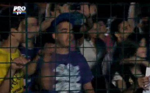 Asculta AICI piesa de protest pe care a cantat-o Adrian Tutu in  Pariu cu viata !