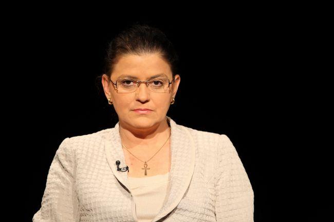 Ministrul Transporturilor, Anca Boagiu, invitata la  Dupa 20 de ani