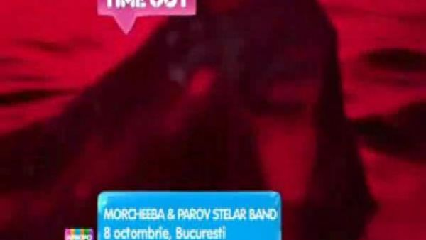 Timeout - Morcheeba