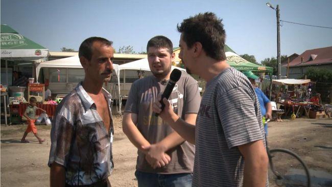 """Cosmin Natanticu a fost """"pradat"""" la balciul din Tandarei!"""