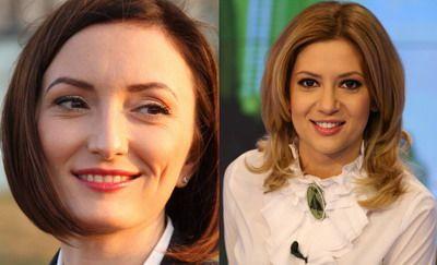 Paula Herlo si Amalia Enache, finaliste in competitia pentru un premiu special oferit de CE
