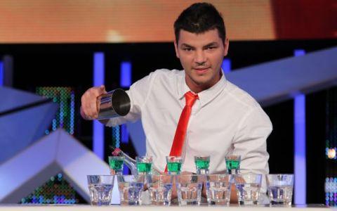 Valentin Luca si-a deschis propriul bar, iar Robo a fost solicitat pentru zeci de evenimente! Afla ce mai fac finalistii de la  Romanii au talent
