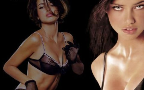 Adriana Lima scoate untul din instructorul ei de box! Nu crezi? VEZI un super video: