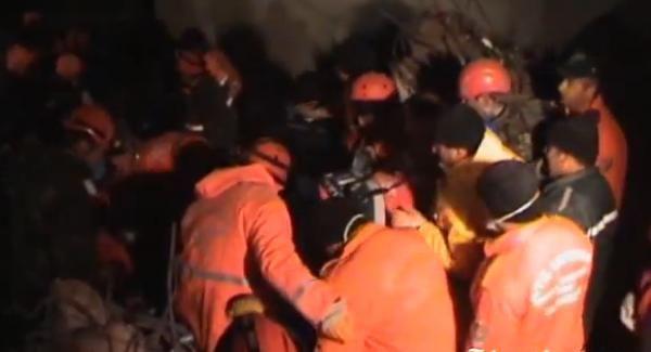 VIDEO. O noua salvare miraculoasa in Turcia: Scos de sub ruine la 108 de ore de la cutremur