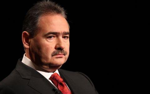 Mihai Tanasescu, reprezentantul Romaniei la FMI, la  Dupa 20 de ani