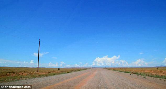 20.000 de kilometri, parcursi cu masina in 5 minute. Vezi VIDEO: