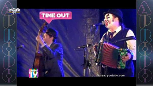 Viata e frumoasa - Time Out