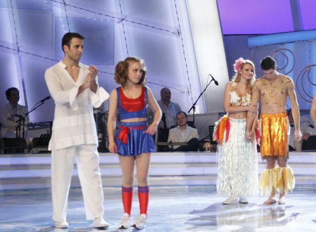 """Cine crezi ca va castiga duelul de la """"Dansez pentru tine"""": Catrinel Sandu sau Daniel Nitoiu?"""