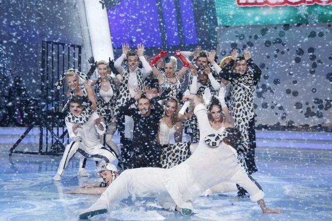 2 milioane de romani s-au uitat la finala Dansez pentru tine. Vezi o super GALERIE FOTO, cu CELE MAI FRUMOASE MOMENTE din show