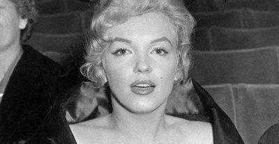 Fotografii cu Marilyn Monroe, realizate cu ocazia primului ei pictorial, vandute la licitatie. Cu ce suma au fost achizitionate