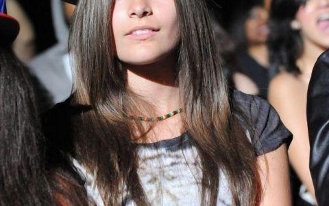 Fiica in varsta de 13 ani a lui Michael Jackson, actrita in devenire. Afla in ce film va juca: