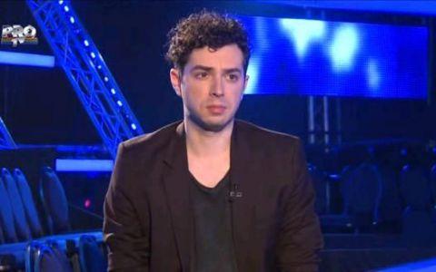 MARIUS MOGA:  Am ales-o pe Oana Radu sa mearga mai departe, chiar daca la inceput a falsat!  VIDEO
