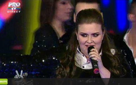 Adele de Romania a cantat  I will survive  Cum a reusit Oana Radu sa il faca pe Moga sa zambeasca! VIDEO
