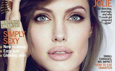 Angelina Jolie, din nou gravida? Ce planuri are vedeta impreuna cu Brad Pitt