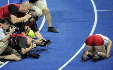 Sportul nu a aratat niciodata mai sexy: 50 de sportive care iti vor taia respiratia! FOTO