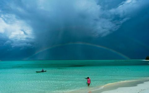 Cele mai TARI 15 fotografii din 2011, premiate la concursul National Geographic! GALERIE FOTO