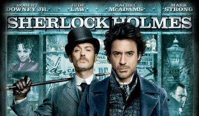 Cine este actorul roman care joaca alaturi de Jude Law si Robert Downey Jr.