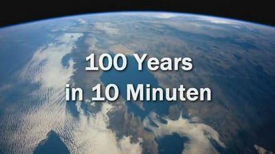 100 de ANI in 10 Minute! Vezi EVENIMENTELE care au marcat OMENIREA! VIDEO