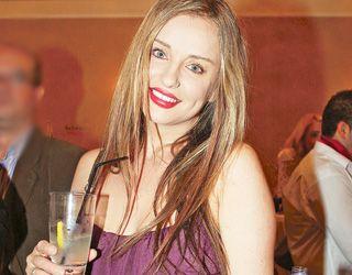 Tania Budi a eliminat primul viciu din viata ei. S-a lasat de bautura!