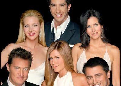 Dupa 8 ani raman cel mai bine platite staruri de televiziune din istorie. Doua vedete din Friends au ajuns de nerecunoscut