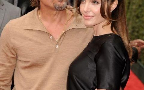 Brad Pitt si Angelina Jolie nu-si lasa copiii sa caute informatii despre ei pe internet